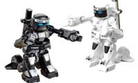 Радиоуправляемая игрушка Happy Cow Робот для бокса / 777-615s -