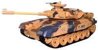 Радиоуправляемая игрушка Huan Qi Танк War King / 789-2 -