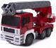 Радиоуправляемая игрушка Double Eagle Пожарная машина / E517-003 -
