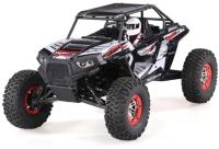 Радиоуправляемая игрушка WLtoys 10428-B2 4WD 1/10 (коллекторная) -