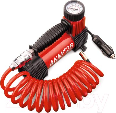 Автомобильный компрессор Autoprofi AKM-28