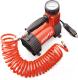 Автомобильный компрессор Autoprofi AKM-35 -