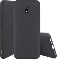 Чехол-накладка Case Matte для Redmi 8A (черный) -