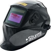 Сварочная маска Sturm! AW91A8WH -