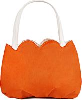 Детская сумка Galanteya 22309 / 8с2815к45 (оранжевый/белый) -