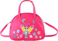 Детская сумка Galanteya 45218 / 9с434к45 (малиновый) -