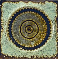 Декоративная плитка Mainzu Shapes Marine Mix (200x200) -