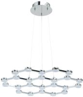 Потолочный светильник De Markt Ракурс 631014201 -