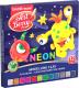 Пластилин Erich Krause ArtBerry Neon с Алоэ Вера / 46982 (12цв) -