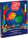 Пластилин Erich Krause ArtBerry Neon с Алоэ Вера со стеком / 41767 (12цв) -