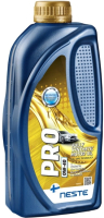 Моторное масло Neste Pro 0W40 / 116852 (1л) -