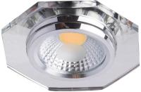 Точечный светильник De Markt Круз 637014401 -