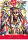 Альбом для рисования Erich Krause ArtBerry Индеец / 46895 -