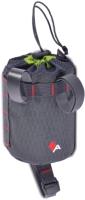 Сумка велосипедная Acepac Flask Bag / 115322 (серый) -