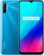 Смартфон Realme C3 3/32GB / RMX2021 (синий) -