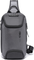 Рюкзак Bange BG7082 (серый) -
