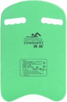 Доска для плавания Sabriasport 3336 (зеленый) -