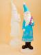 Статуэтка Нашы майстры Санта Клаус / 9034 (декорированный) -