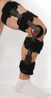 Ортез коленный Antar JABa AT53001 -