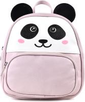 Детский рюкзак Galanteya 43619 / 0с376к45 (розовый/белый) -