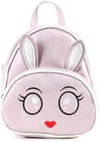 Детский рюкзак Galanteya 51319 / 0с196к45 (розовый/белый) -