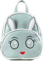 Детский рюкзак Galanteya 51319 / 0с379к45 (фисташковый/белый) -