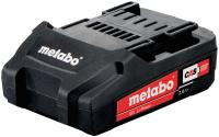 Аккумулятор для электроинструмента Metabo 625596000 -