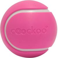 Игрушка для животных EBI Magic ball / 699/441435 (розовый) -