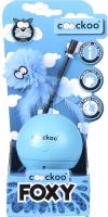 Игрушка для кошек EBI Foxy / 699/441459 (голубой) -