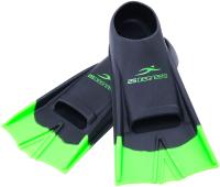 Ласты 25DEGREES Aquajet / 25D09-AQ11-20-37 (S, Black/Green) -