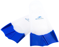 Ласты 25DEGREES Aquajet / 25D09-AQ20-20-35 (XXS, White/Blue) -