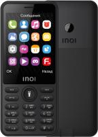 Мобильный телефон Inoi 289 (черный) -