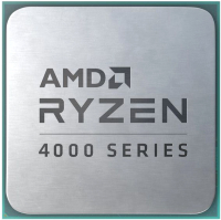 Процессор AMD Ryzen 5 Pro 6C/12T 4650G (100-100000143MPK) -
