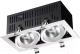 Комплект точечных светильников Novotech Gesso 358441 -