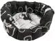 Лежанка для животных Happy Friends Ракушка №1 Котофей (stm 326) -