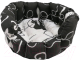 Лежанка для животных Happy Friends Ракушка №2 Котофей (stm 327) -