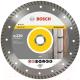 Отрезной диск алмазный Bosch 2.608.602.397 -