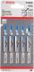 Набор пильных полотен Bosch 2.608.631.013 -