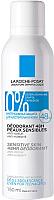 Дезодорант-спрей La Roche-Posay Для чувствительной кожи 48ч (150мл) -