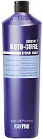 Шампунь для волос Kaypro Special Care Botu-Cure для сильно поврежденных волос (1л) -
