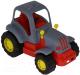 Трактор игрушечный Полесье Силач / 44945 -
