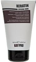 Флюид для волос Kaypro Keratin Special Care для химически поврежденных волос (100мл) -