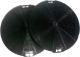Комплект фильтров для вытяжки Smeg KITFC155 -