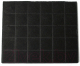 Жироулавливающий фильтр для вытяжки Smeg KITFC906 -