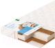 Матрас в кроватку Плитекс Юниор Twin ЮТ-119-01 -