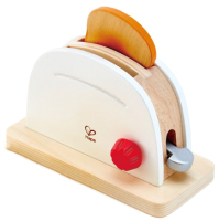 Комплект бытовой техники игрушечный Hape Тостеры / E3148-HP -