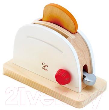 Комплект бытовой техники игрушечный Hape Тостеры / E3148-HP