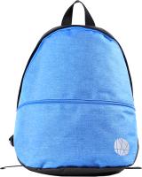 Школьный рюкзак Galanteya 2117 / 9с1678к45 (черный/васильковый) -