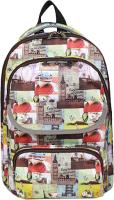 Школьный рюкзак Galanteya 30014 / 9с1234к45 (цветной) -