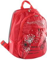 Школьный рюкзак Galanteya 45216 / 9с1315к45 (красный) -